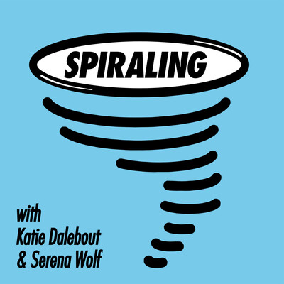 Spiraling with Katie Dalebout and Serena Wolf