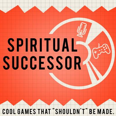 Spiritual Successor