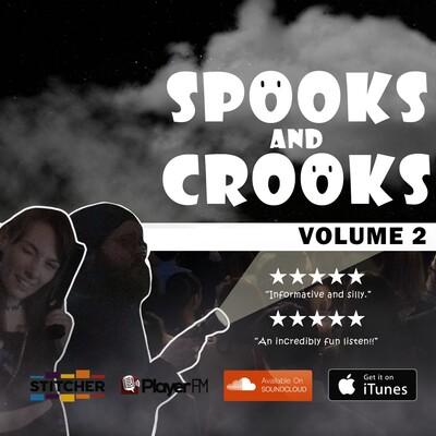 Spooks and Crooks