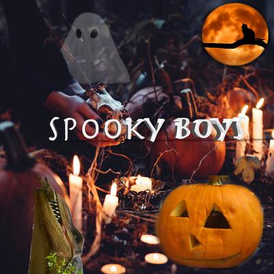 Spooky Boys