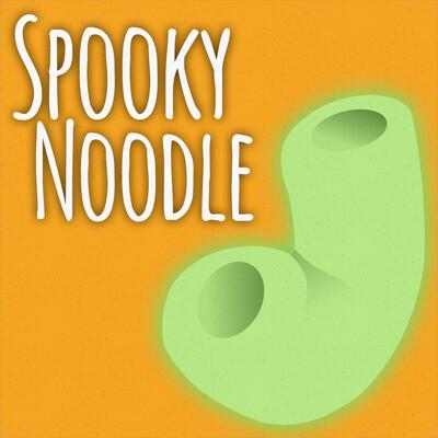 Spooky Noodle
