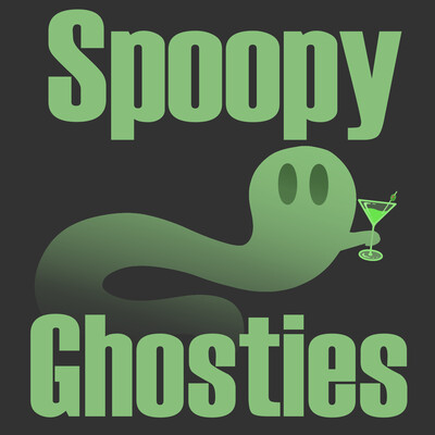 Spoopy Ghosties