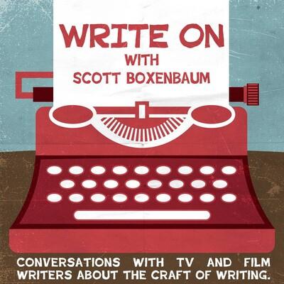Write On: Working TV & Film Writers Discuss Craft