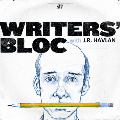 Writers' Bloc Podcast