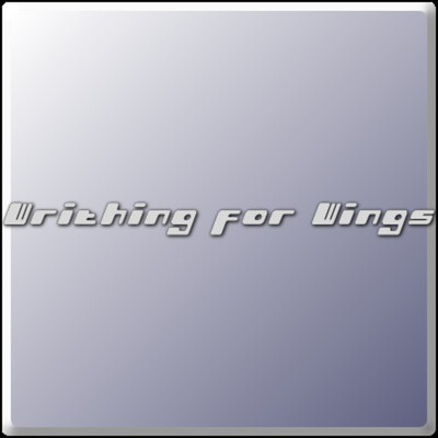 Writhing for Wings