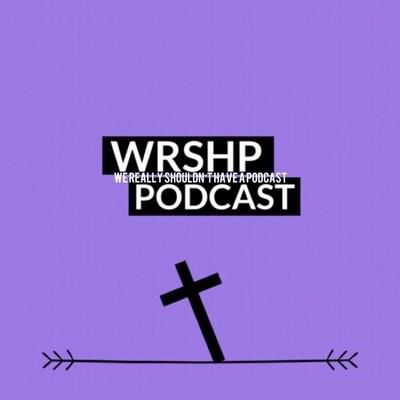 WRSHP Podcast