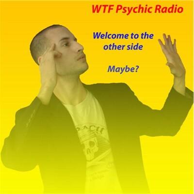 WTF Psychic Radio