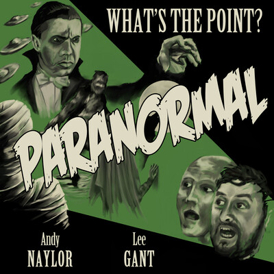 WTP Paranormal Podcast