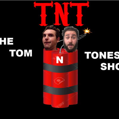 TNT Dynamite Podcast