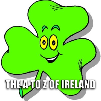 The A to Z of Ireland