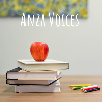 Anza Voices
