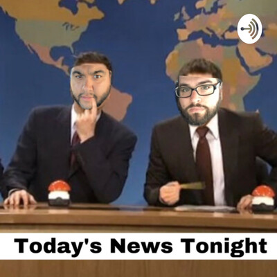 Today's News Tonight! with Tim and James