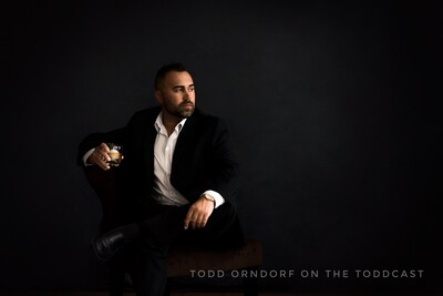 Todd Orndorf On The Toddcast