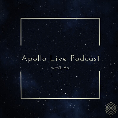 Apollo Live Podcast