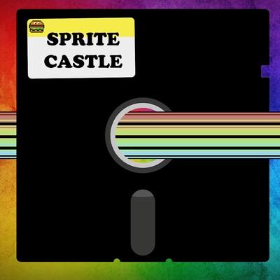 Sprite Castle: A C64/Commodore Game Podcast