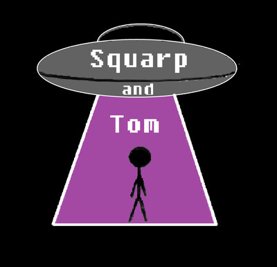 Squarp and Tom Take on the Universe