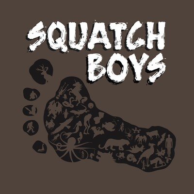 Squatch Boys