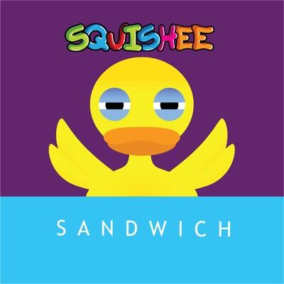 Squishee Sandwich