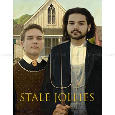 Stale Jollies Podcast