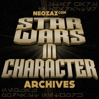 Star Wars In Character Archives