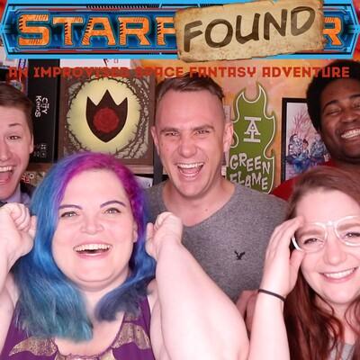 Starfound Podcast