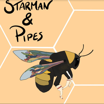 Starman & Pipes
