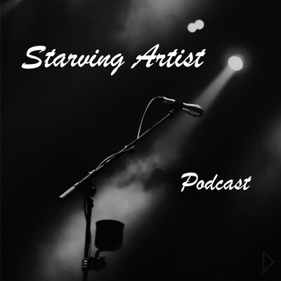Starving Artist Podcast