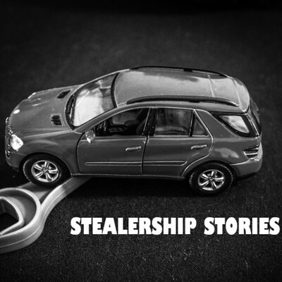 Stealership Stories Podcast