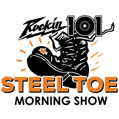 Steel Toe Morning Show
