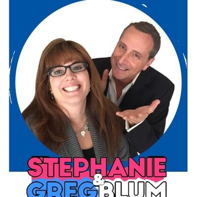 Stephanie and Greg Show