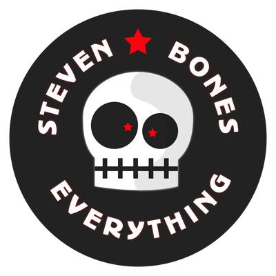 Steven Bones Everything Podcast