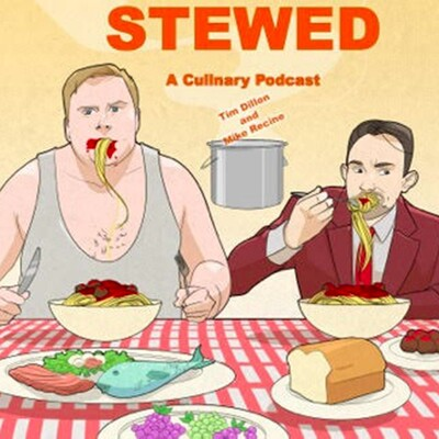 Stewed