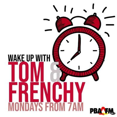 Tom & Frenchy