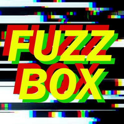 Tom & Paul's FUZZBOX