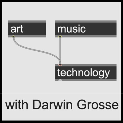 Art + Music + Technology