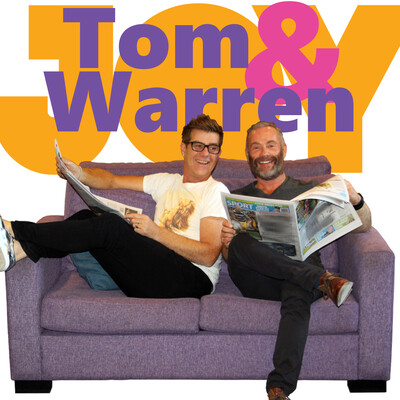 Tom and Warren