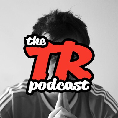 The Tom Robertson Podcast