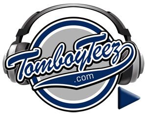 The TomboyTeez Podcast