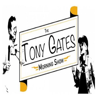 The Tony Gates Morning Show