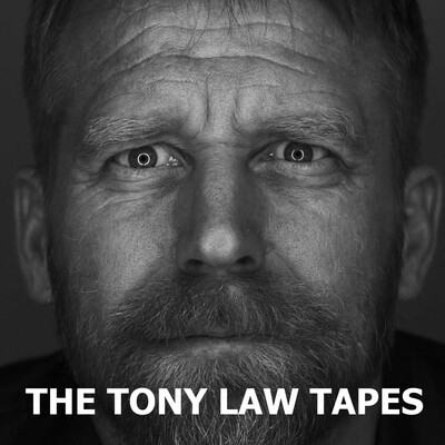 The Tony Law Tapes