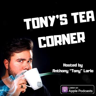 Tony's Tea Corner