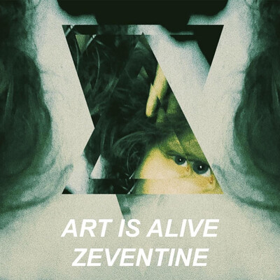 Art is Alive