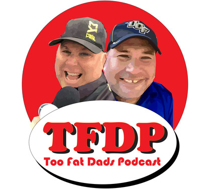 The toofatdadspodcast's Podcast