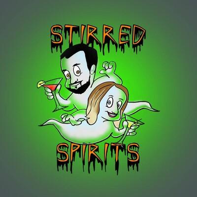 Stirred Spirits