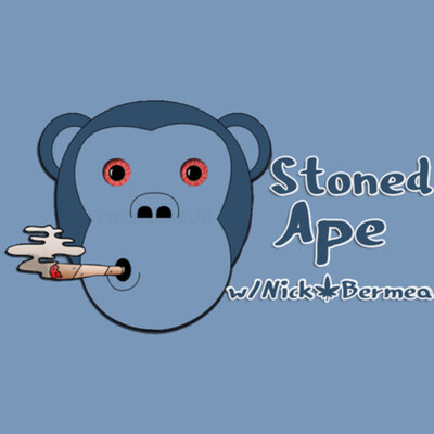 Stoned Ape Podcast w/ Nick Bermea
