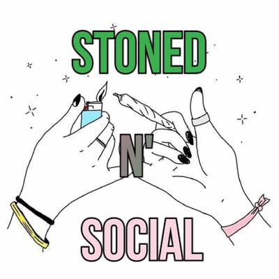 Stoned N' Spiritual
