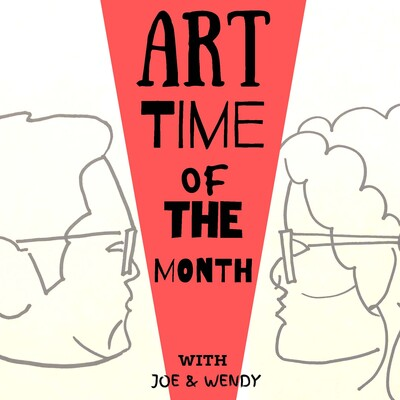 Art Time of the Month