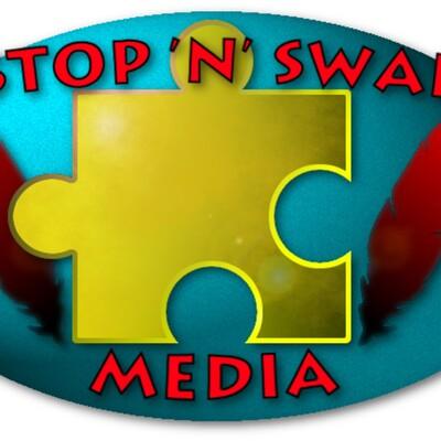 Stop 'N' Swap Cast