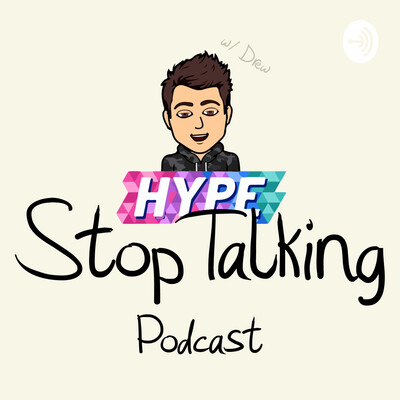 Stop Talking Podcast