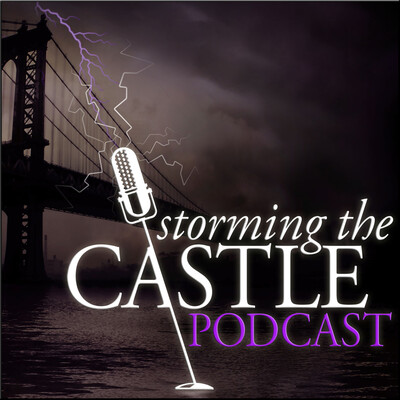 Storming The Castle podcast